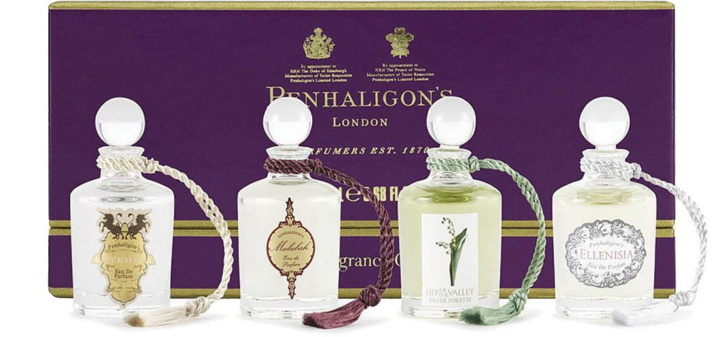 LADIESFRAGRANCECOLLECTION