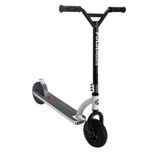 : DX1 Free Style Dirt Scooter Grand Prize